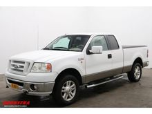 2006 Ford (USA) F-150 XLT 5.4 T