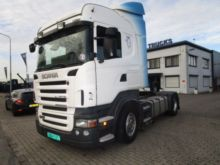 Used 2007 Scania R-4