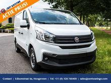 2017 Fiat Talento 1.6 MJ EcoJet