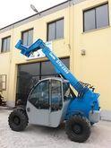 2007 Genie GTH 2506 Forklift