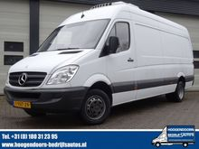 2011 Mercedes Benz Sprinter 513