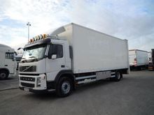 2008 Volvo FM 340 WITH SPECIAL