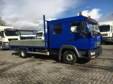 2005 MAN LE 12.224 4X2 BB Lorry