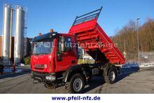 2012 Iveco ML 110E25 Eurocargo-