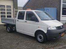 2006 Volkswagen Transporter Pic