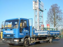 Used 2002 Iveco Tect
