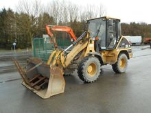 2000 Caterpillar RADLADER 908 W
