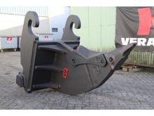 Used Verachtert Ripp