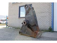 Verachtert Demolitionshear MP30