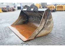 Beco Ditch Cleaning Bucket NG 4