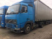 2000 Volvo FH12.380 Tractor uni