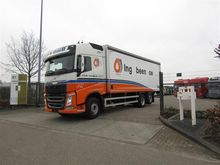 Used 2013 Volvo FH 1