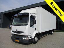 2012 Renault Midlum 180.12 Box