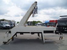 Used 1997 Atlas Abse