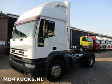 Used 1996 Iveco Euro