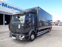 2014 Renault D16 280DXi 04/ 201