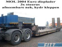 Used 2004 Mol 3ass E