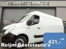 2015 Renault Master 2.3 CDTI ko