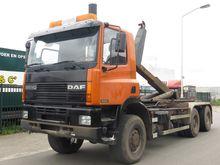 Used 1999 DAF 85 CF