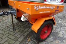 Used 2010 Schuitemak