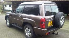 2006 Nissan Patrol GR 3.0 inter