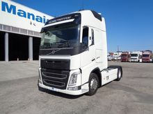 Used 2014 Volvo FH4