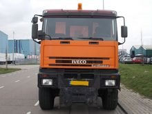 Used 1995 Iveco MP38