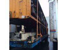 Used 2000 3 Axle pla