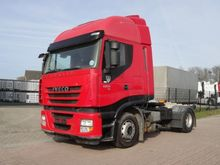 Used 2009 Iveco 450,