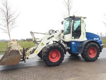 Used 2004 Atlas 95 W