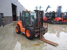 2012 Ausa C250HX4 Forklift