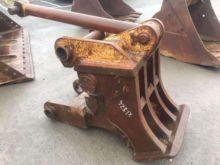 Beton - Mecanique Pelles 30 Ton