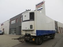2007 Schmitz Cargobull AKO Ther