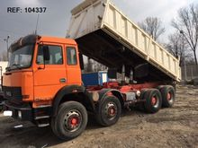 1994 Iveco 340.34 - SOON EXPECT
