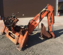 Used 1992 Holland Sk