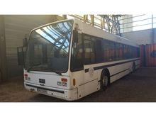 2002 Van Hool A330 Citybus