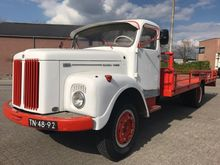 1980 Scania VABIS 55 - ORIGINAL