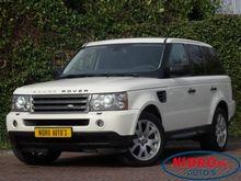 2009 Land Rover Range Sport SCH