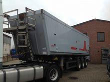 2009 Schmitz Cargobull 52 kub 2