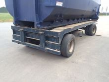 Used Trailers in Alm