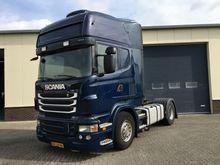 2011 Scania R380 LA 4X2 Tractor