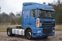 2000 DAF XF 95.430 EURO 2 Tract