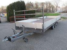 2013 Hulco MEDAX-3 Three axle b