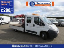 2013 Citroen Jumper 2.2 HDI 131