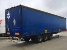 Used 2006 Krone Taut
