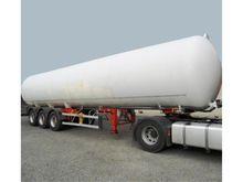 2002 OMSP MACOLA LPG/GAS/GAZ/GP