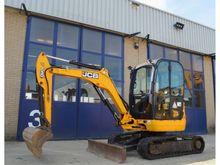 Used 2011 JCB 8030 S