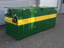 2000 GEHO WATERPUMPS ZD600 + LI