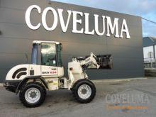 2005 Terex SKS 634 Wheel loader