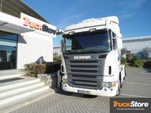 2007 Scania R 420 Tractor unit